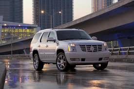 luxury full size suv 6 great used full size suvs for under 20 000 autotrader