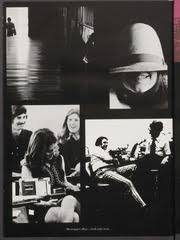 Mississippi College - Tribesman Yearbook (Clinton, MS), Class of 1974, Cover