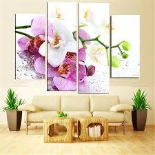 pink flower wall decor image light pink flower wall decor pink and gold flower wall decor