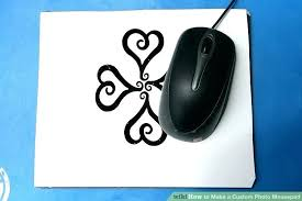 how make a mousepad not working on toshiba laptop to cute is this cork anime mouse make a mousepad