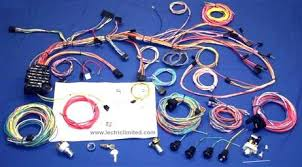 1964 1967 chevrolet chevelle restomod wiring system d take a look at all the great items that are included in the 1964 67 chevy chevelle restomod series wiring system
