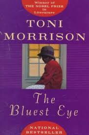 the bluest eye by toni morrison teen book review of fiction and the bluest eye by toni morrison