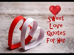 Love Quote For Her Love Quotes Free For Your Sweetheart ECards Impressive Download Love Quotes For Her