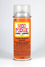 image for larger version name mod podge spray sealer jpg