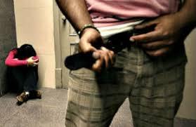 Resultado de imagen para Hombre viola a hija menor de su expareja y le causa heridas de arma blanca