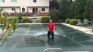 pool covers you can walk on. Fascinating Walking Across Loop Loc Pool Cover Image For That You Can Walk On Popular And Use Baldor Motors Trends Covers I