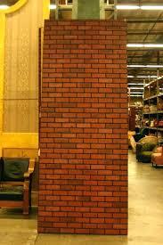 brick hardboard wall panel medium size of decoration interior faux panels canada