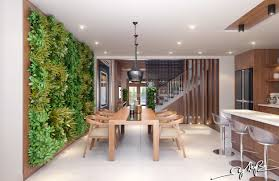 Indoor Kitchen Garden Fascinating Living Wall Indoor Vertical Garden Brown Plastic Chair