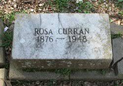 Rosa Curran (1876-1948) - Find A Grave Memorial