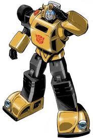 Microbots with tevellon* *perceptor starts talking* me: Bumblebee G1 Transformers Wiki
