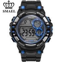 <b>SMAEL</b> Watches - Shop Cheap <b>SMAEL</b> Watches from China <b>SMAEL</b> ...