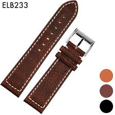 watch belt watch band replacement strap fitted generic leather belt leather belt width 22 mm s