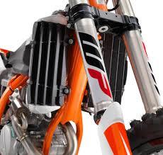 2018 ktm dirt bikes. contemporary dirt 2018 ktm 250 sxf cooling system intended ktm dirt bikes