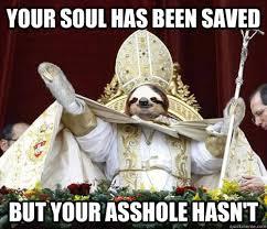 Memes Vault Creepy Sloth Memes – Spell Me via Relatably.com