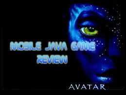 mobile java game review avatar  mobile java game review avatar