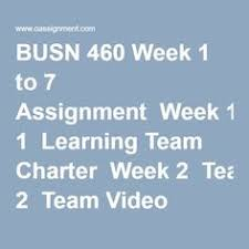 BUSN     Week   Team Video Analysis Report Week       BUSN         Pinterest