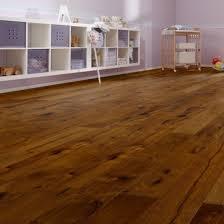 180mm high gloss steamed oak hdf engineered european oak wood flooring 13 2 5mm thick