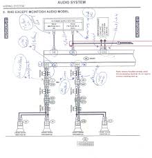 subaru liberty 2007 wiring diagram wiring diagram 2006 subaru impreza stereo wiring diagram at Subaru Wiring Diagram