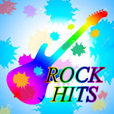 Charts Rock Rock Hits Showing Music Charts And Soundtrack