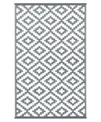 grey and white rug grey and white rugs target