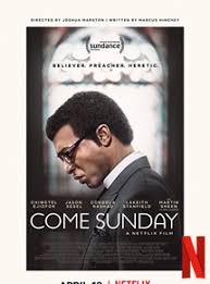 Come Sunday (2018) subtitulada