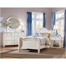 Elegant American Drew Furniture Camden Buttermilk