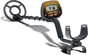<b>Bounty Hunter Lone Star</b> Pro Metal Detector: Amazon.ca: Patio ...