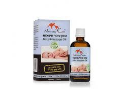 <b>Organic Baby</b> Massage <b>Oil Органическое Детское Массажное</b> ...