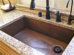 undermount copper sink this is a must in the new house merry