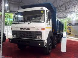 tata motors launches 6 heavy trucks fleetman telematics services 20160917 104115 jpg