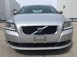 Used 2009 Volvo S40 2.4L for Sale in Mississauga, Ontario ...