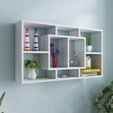 wooden shelf wall mounted shelving unit display ornaments shelves in units inspirations 9 wall mounted shelving units l10