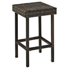 outdoor wooden stools wooden patio bar stools backless patio bar stools outdoor counter height stools