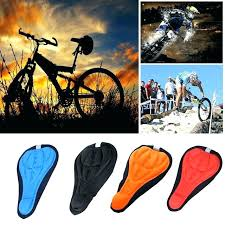 gel bicycle seat cover padded bicycle seat cover bicycle saddle seat cover cycling bike seat covers