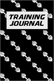 Bench Chart Training Journal 6x9 Fitness Journal With One Rep