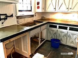 silestone kitchen countertops concrete countertop cement mix wood look concrete countertops