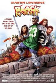<b>Black Knight</b> (film) - Wikipedia