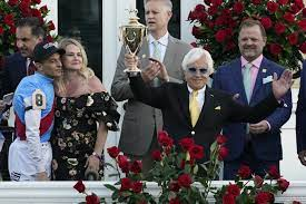 Reuters/bryan woolston sign up for our politicsny newsletter for the latest coverage and to stay informed about the 2021 elections in. Bob Baffert Mum On Kentucky Derby Winner Medina Spirit S Plans Los Angeles Times