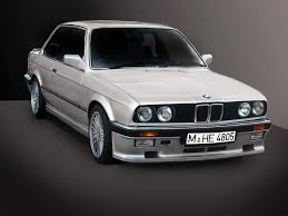 BMW 3 Series Coupe (E30) specs - 1982, 1983, 1984, 1985, 1986 ...