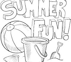 summer coloring activities summer clothes coloring pages clothes coloring pages coloring book also summer coloring book