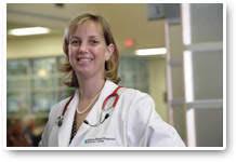 Dr. Alicia Salyer, MD: Okatie, SC