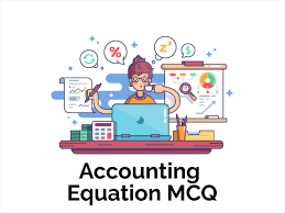 accounting equation mcq questions