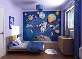 Outer Space Bedroom Decor Creative Outer Space Themed Room Ideas On Space Th 967x1288