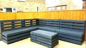 wooden pallet garden furniture. Outdoor Furniture Made From Pallets Wooden Pallet Garden Table Wood Patio. Patio E