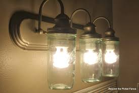great simple rustic bathroom lighting fixtures shining amazing nice classic modern fluorescent kitchen