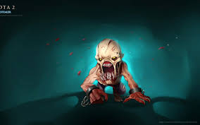 download wallpaper 3840x2400 lifestealer chibi dota 2 ultra hd