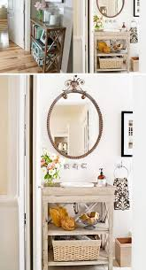 diy furniture makeovers. brilliant diy bathroom vanity makeover from a diy x brace console table on diy furniture makeovers