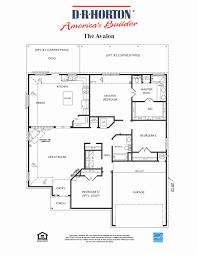 dr horton floor plans. Floor Plans For Dr Horton Homes Fresh Glen