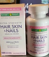 Buy, hair, skin and, nails, tablets capsules in India