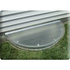 basement window well covers. Dyne, Inc. Ultra Protect Model SR500-C 48\ Basement Window Well Covers
